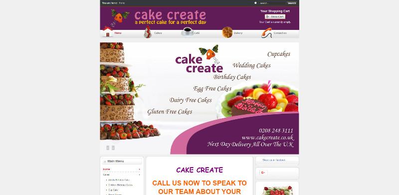 Cake-Create-London
