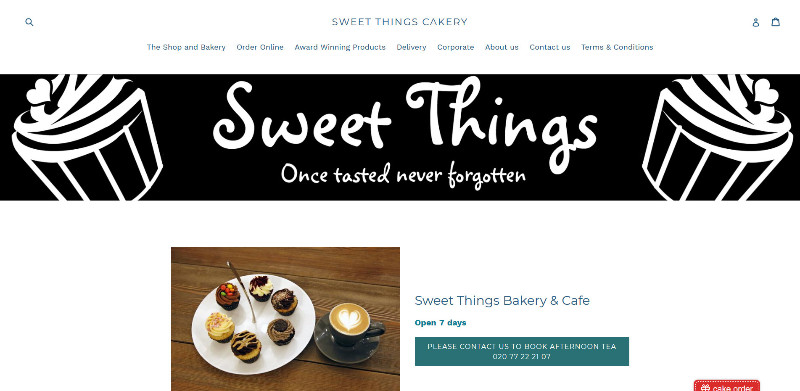 Sweet-Things-Cakery-London