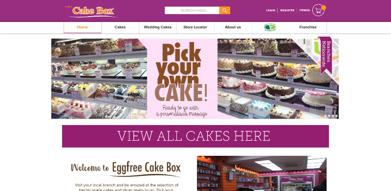 Egg-Free-Cake-Box-London