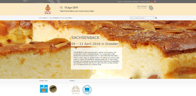 SACHSENBACK-Dresden